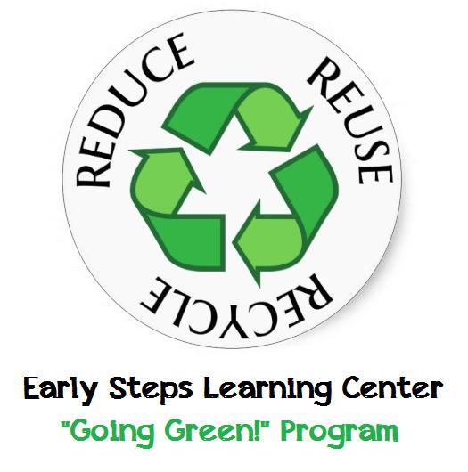ESLC Going Green! Program
