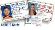 Child ID Cards