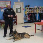 Richmond Heights Police Department Visit