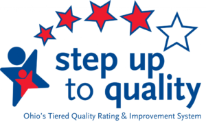 Step Up to Quality 4 Star Rated Center