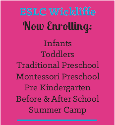 ESLC Wickliffe Enrolling All Programs
