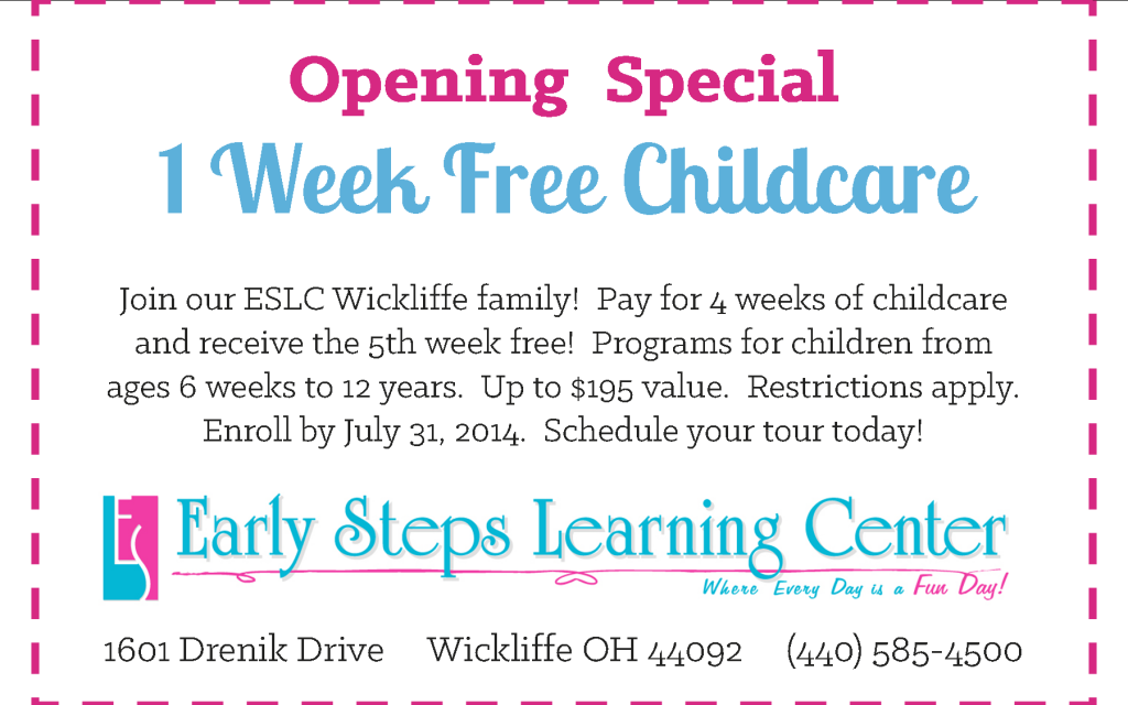 ESLC Wickliffe July Coupon 2014 v3