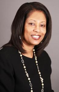 Sharon Jackson headshot